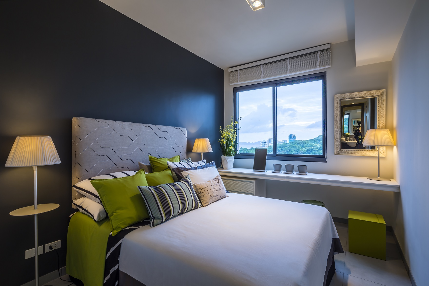 Unixx_one bedroom4