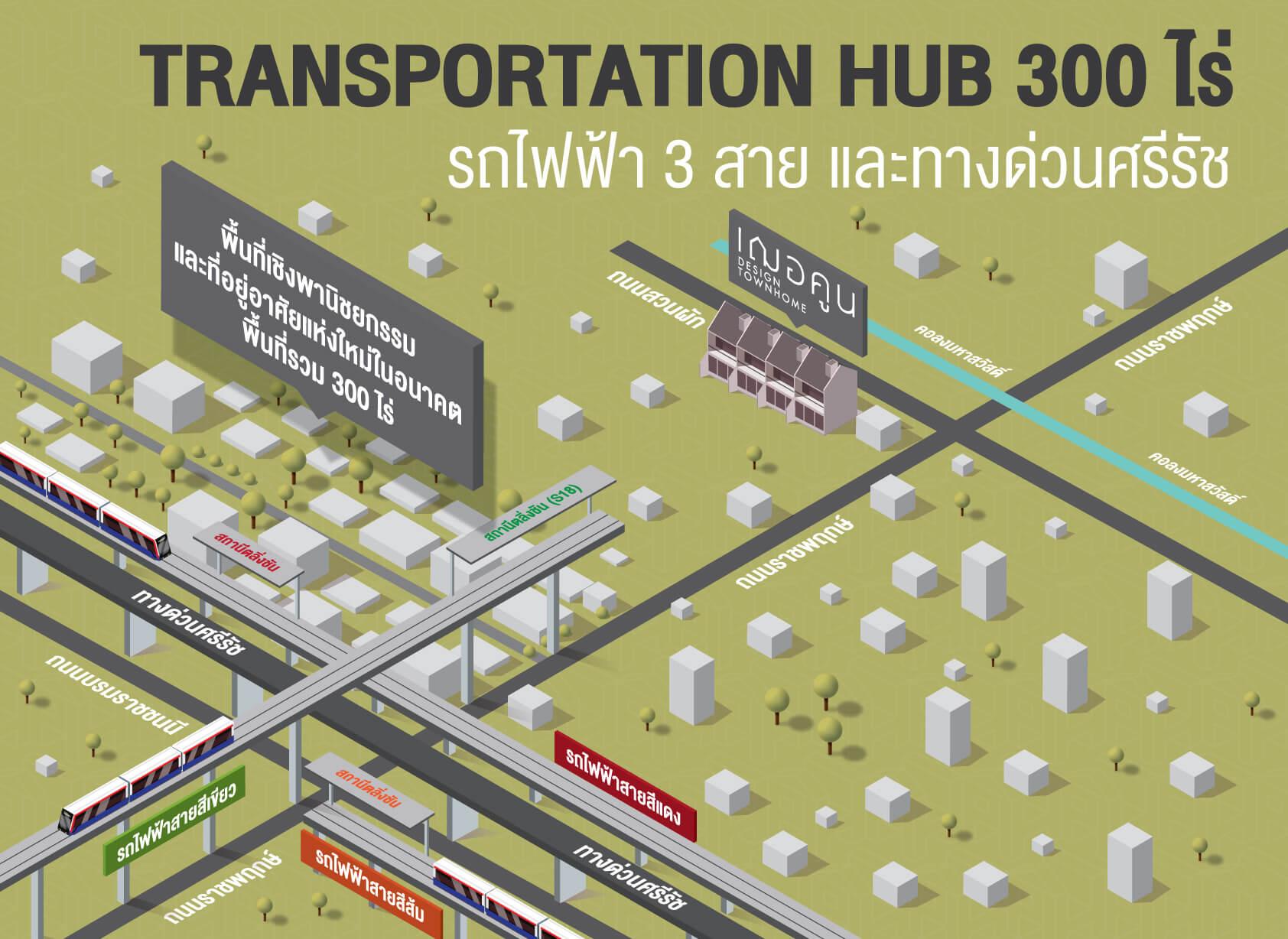 TRANSPORTATION-HUB