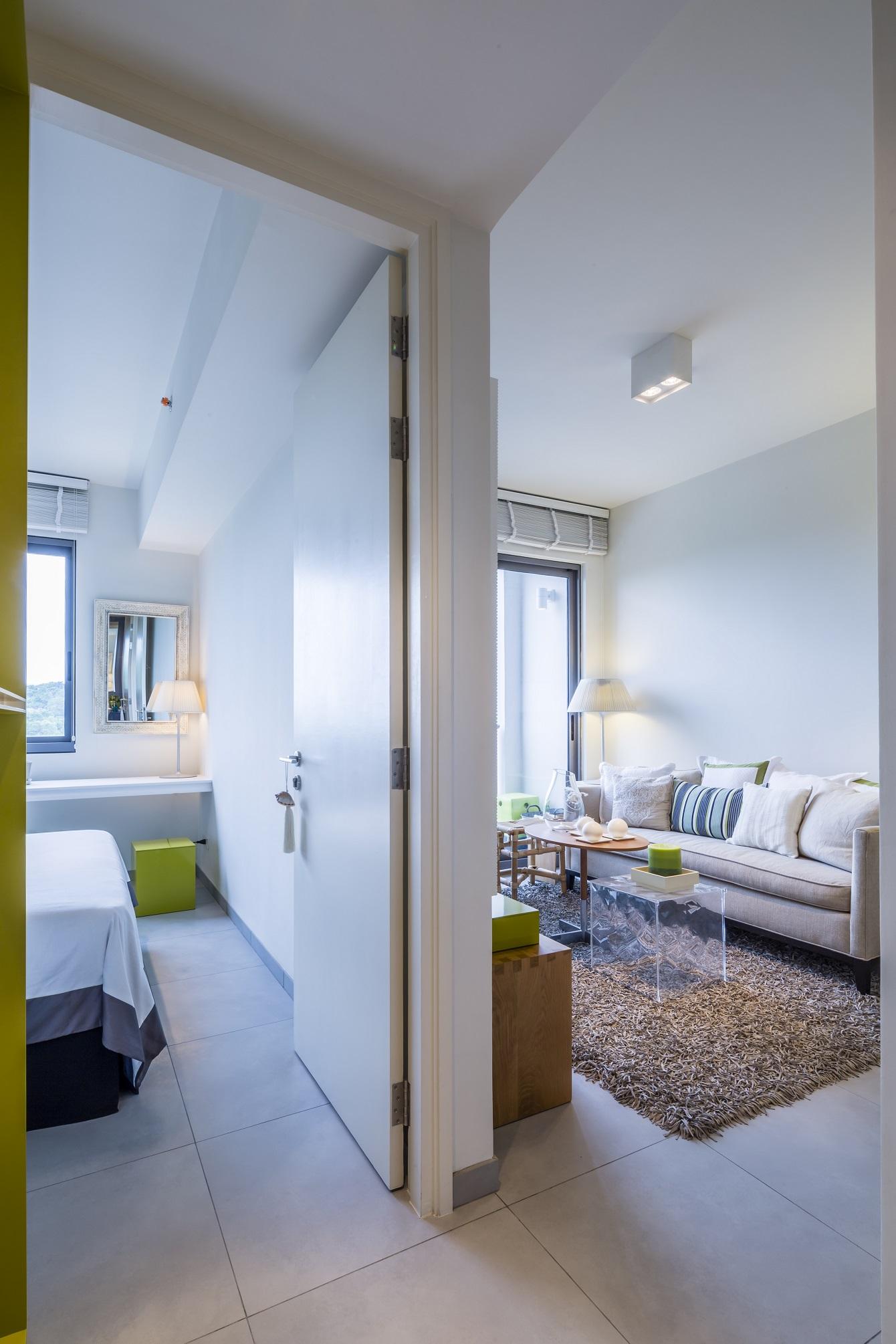 Unixx_one bedroom5