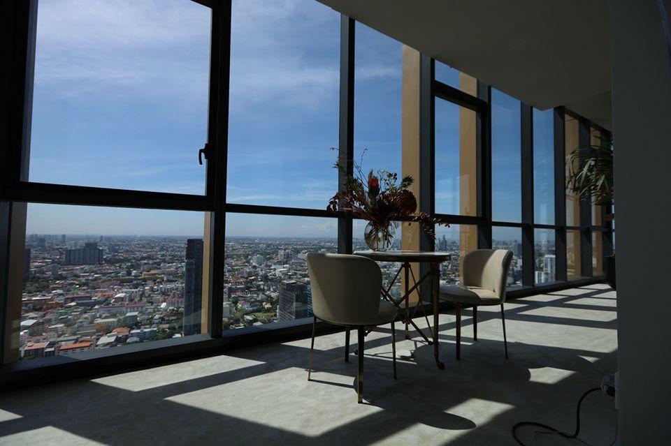 อาทิตย์เดียวก็ขายได้! กับกลยุทธ์การขายห้อง Penthouse Bareshell ที่รวมทุกเรื่องราวแห่งการเดินทางเพื่อเสาะหาสไตล์ที่ดีที่สุดรอบโลกของแสนสิริ